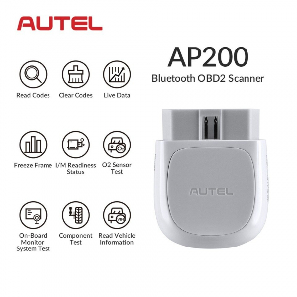 Autel AP200 Android/iOS Original 1
