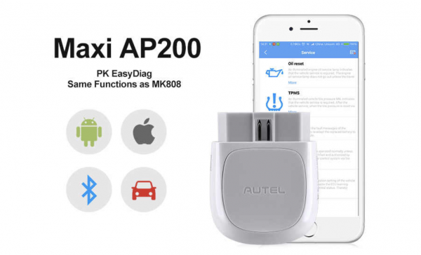 Autel AP200 Android/iOS Original 0