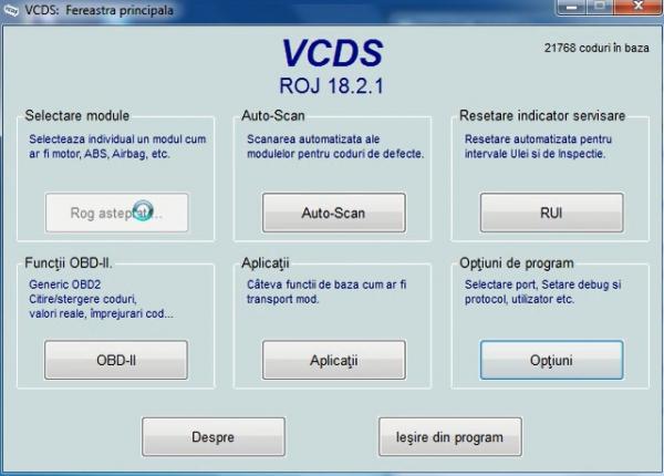 Vcds 19.6 VagCom 1