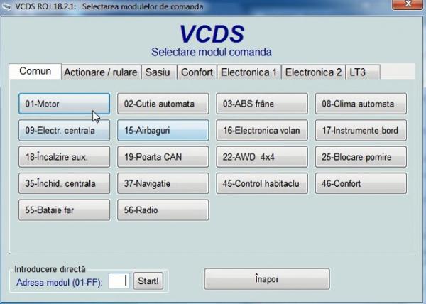 Vcds 19.6 VagCom 2