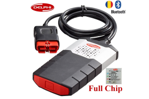 Delphi Ds150E Full Chip0