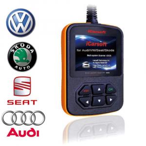 Cititor Coduri Diagnoza Vw Seat Skoda Audi