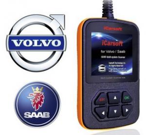 Cititor Coduri Diagnoza Volvo Saab [0]