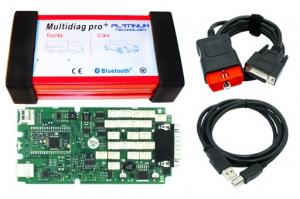 MultiDiag Pro + Full Chip4