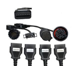 Set 8 Cabluri Adaptoare Camioane2