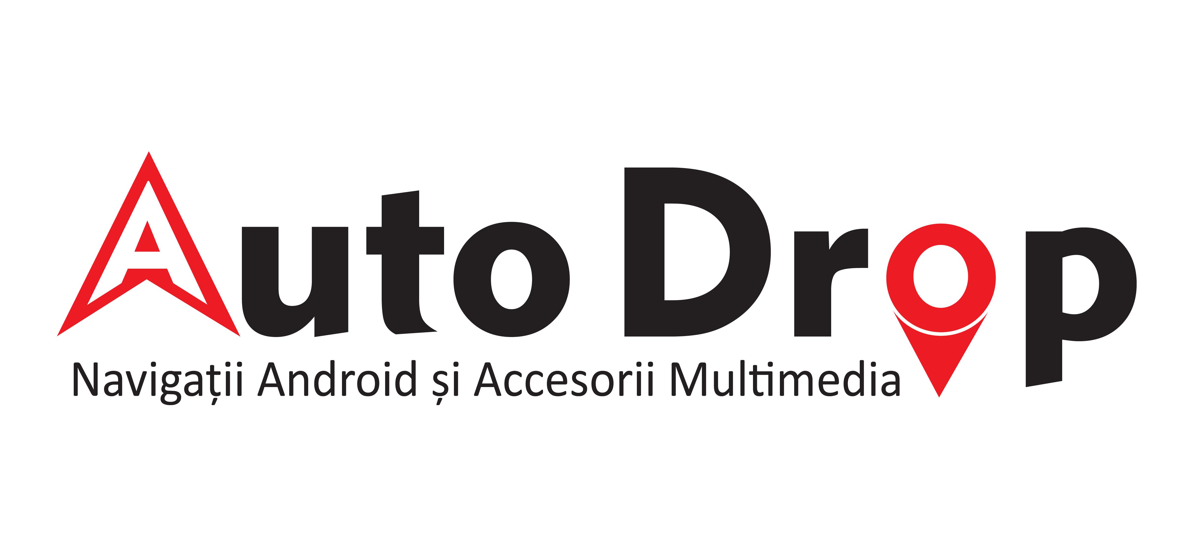 AutoDrop.ro Banner Official