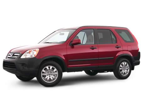 CR-V 1997-2006
