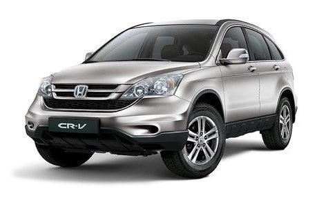 CR-V 2006-2011