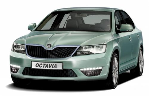 Octavia III
