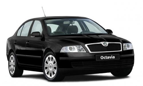 Octavia Tour