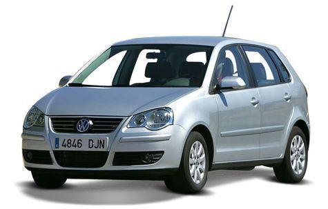 Polo 4 MK4 2001-2009