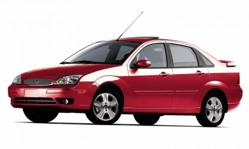 Focus 2004-2007