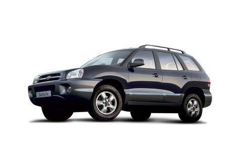 Santa Fe I 2001-2006