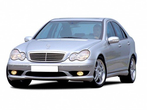 C Class 2000-2004