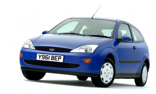 Focus MK1 1999-2004