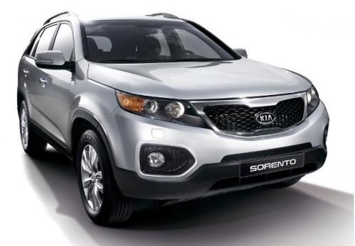 Sorento II 2009-2013