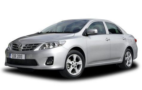 Corolla 2013-2014