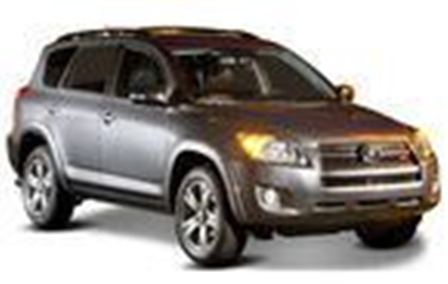 RAV4 2001-2006