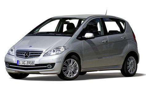 A Class W169 2004-2012