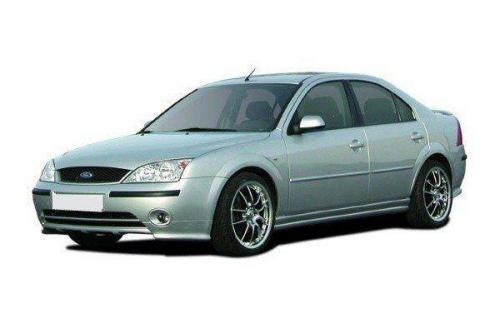 Mondeo MK3 2000-2007
