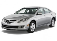 Mazda 6 2002 - PREZENT