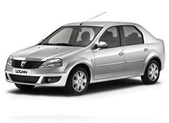 Logan Facelift 2008-2012