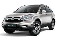 CR-V 1997 - PREZENT