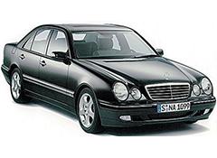 E Class W210 1995-2003