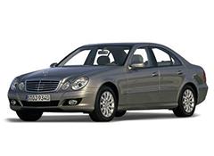E Class W211 2003-2009