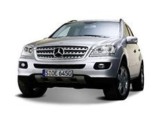 ML W164 2005-2011