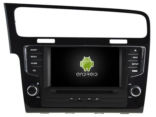 Navigatii Auto GPS pentru Golf 7 (2013-2017) - Autodrop.ro 0