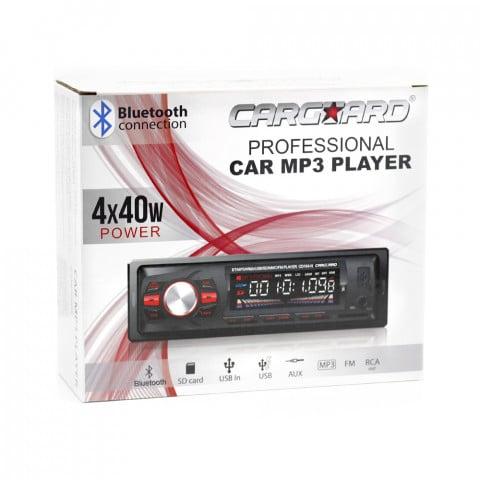 MP3 Player Auto - CD164 Carguard 6
