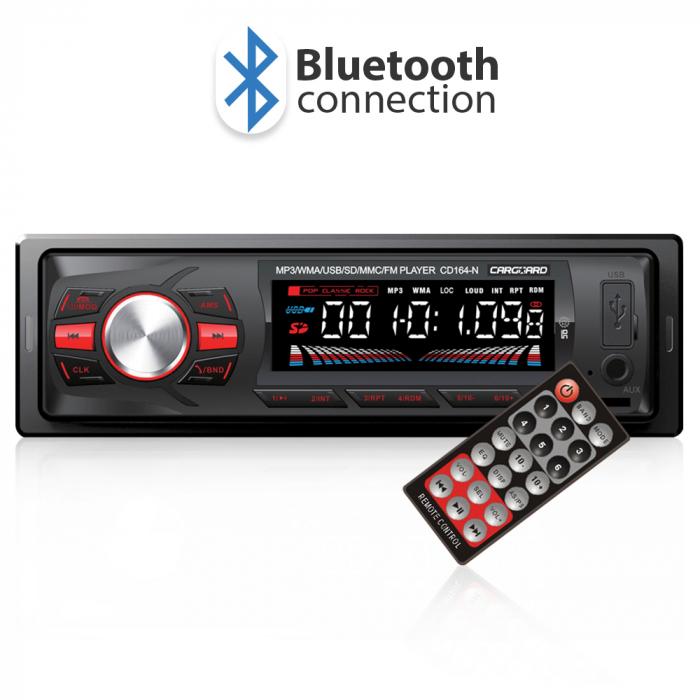 MP3 Player Auto - CD164 Carguard 0