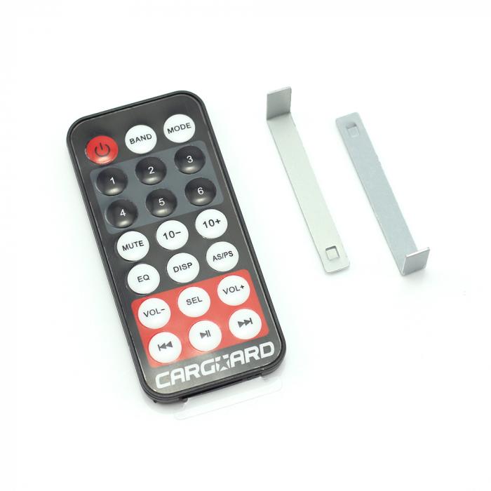 MP3 Player Auto - CD164 Carguard 5
