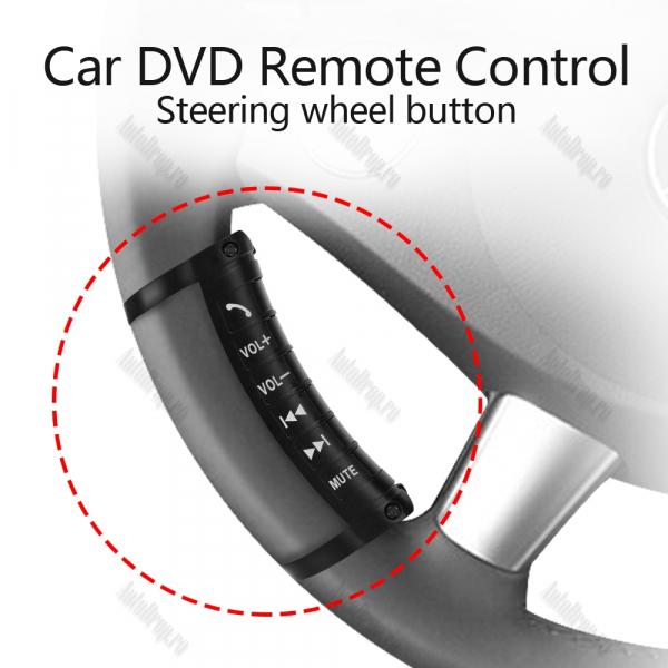 Adaptor Comenzi Volan Universal | AutoDrop.ro 8