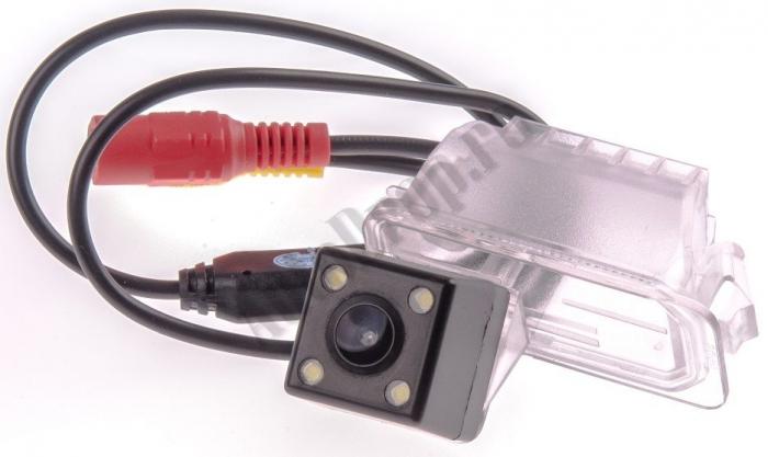 Camera Marsarier Ford Multi Model | AD-BGCMFORD2 0