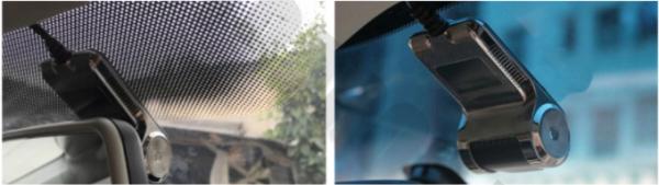 Camera Auto Trafic DVR, Afisaj pe navigatie | AD-BGCMDVR2 [5]