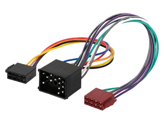 Adaptor ISO BMW 14 Pini | AutoDrop.ro 0