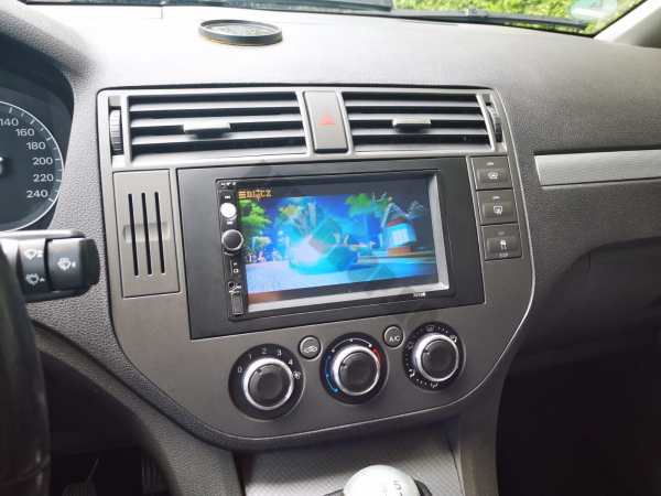 MP5 DVD Player Auto FORD | Bluetooth, USB, Camera Marsarier 11