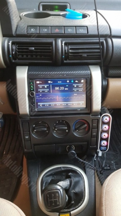 MP5 DVD Player Auto | Bluetooth, USB, Camera Marsarier 12