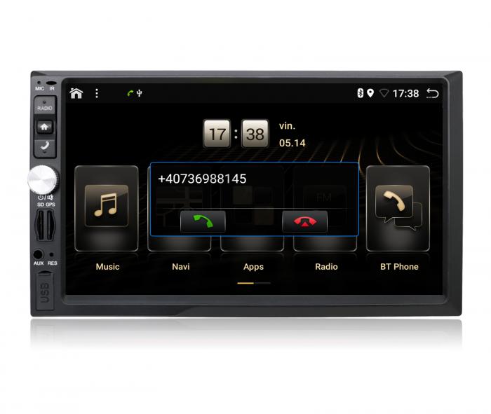 Navigatie Android 2DIN Octacore PX6   AutoDrop.ro [5]