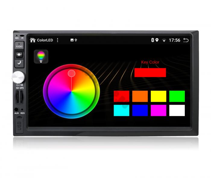 Navigatie Android 2DIN Octacore PX6   AutoDrop.ro [14]