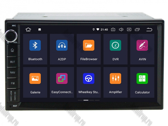 Navigatie Auto Universala Octacore 4+64GB | AutoDrop.ro [1]