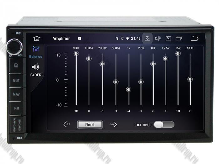 Navigatie Auto Universala Quadcore 2+16GB | AutoDrop.ro 4