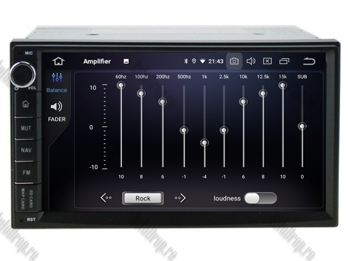 Navigatie Auto Universala Octacore 4+64GB | AutoDrop.ro [4]