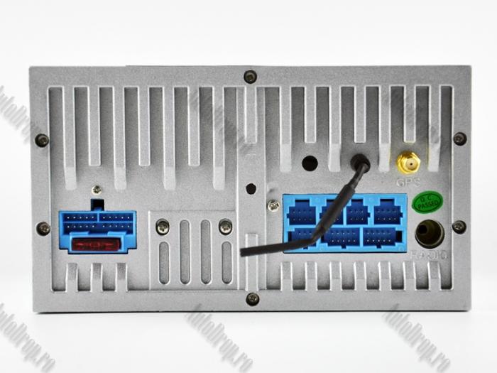 Navigatie Auto Universala Quadcore 2+16GB | AutoDrop.ro 16