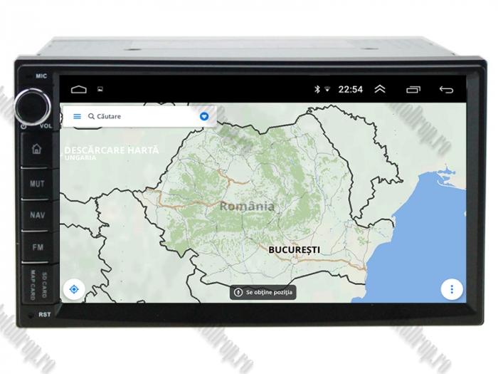 Navigatie Auto Universala Quadcore 2+16GB | AutoDrop.ro 12