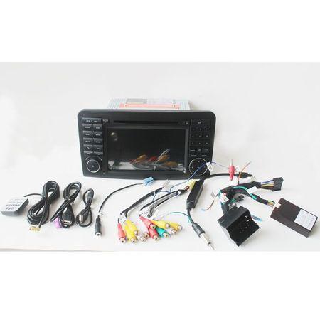 Navigatii Auto GPS pentru ML/W164, GL/X164 - Autodrop.ro 2