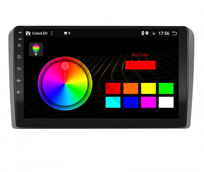 Navigatie Android Audi A3 PX6 | AutoDrop.ro [15]