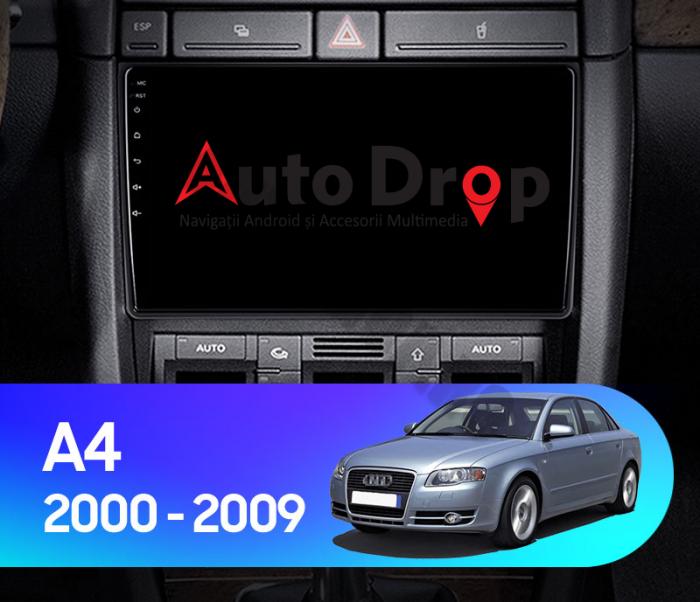 Navigatie Android Audi A4 PX6   AutoDrop.ro [17]